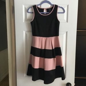 2-HIP by WRAPPER GIRL'S PARTY DRESS